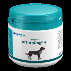 almapharm hund bewegungsorgane astoral arthrodog 4plus 250 g pulver dose nutrazeutika