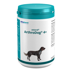 almapharm hund bewegungsorgane astoral arthrodog 4plus 500g pulver dose nutrazeutika